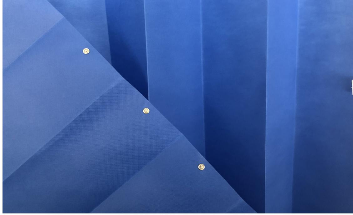 Hygenica Modular Curtain System Hygenica